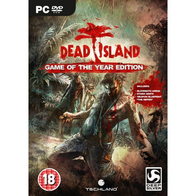 Dead Island (Game of the Year Edition) (Steam)
