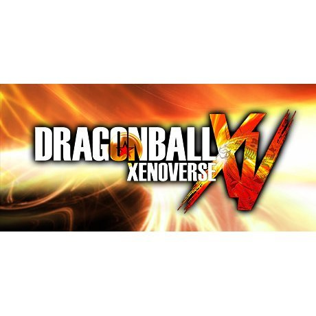 Dragon Ball: Xenoverse (Steam)