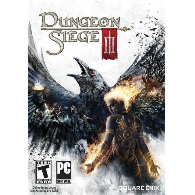 Dungeon Siege III (Steam)