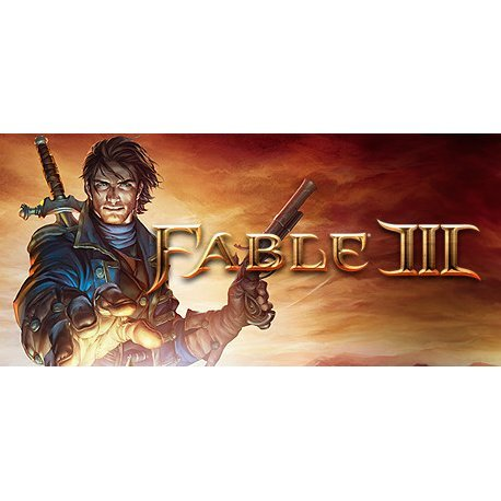 Fable III (Steam)