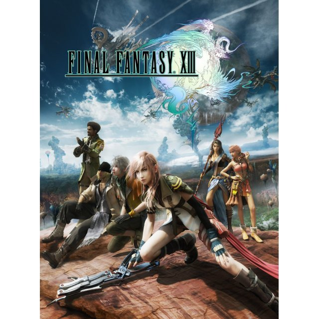 Final Fantasy XIII (Steam)