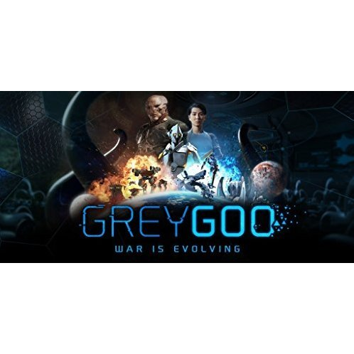 Grey Goo (Steam)