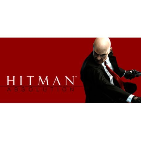 Hitman: Absolution (Steam)