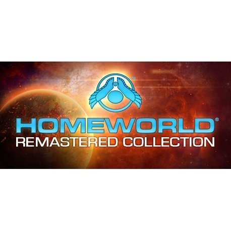Homeworld Remastered Collection (Steam)