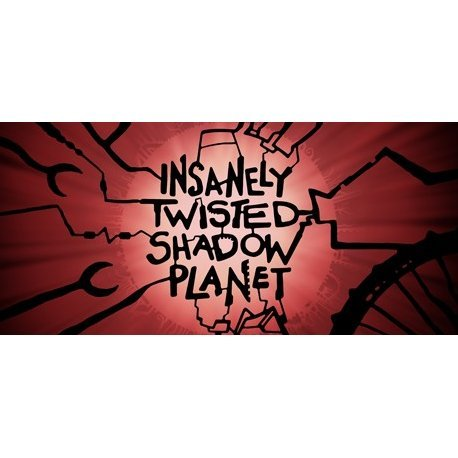 Insanely Twisted Shadow Planet (Steam)