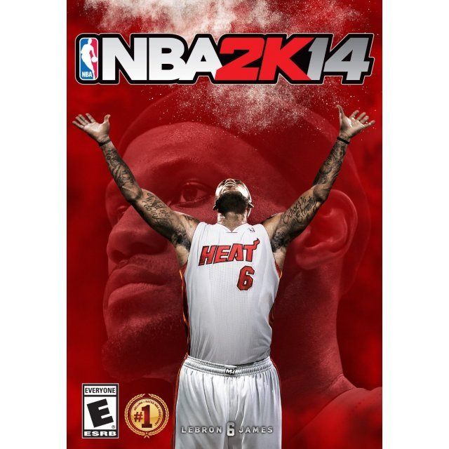 NBA 2K14 (Steam)