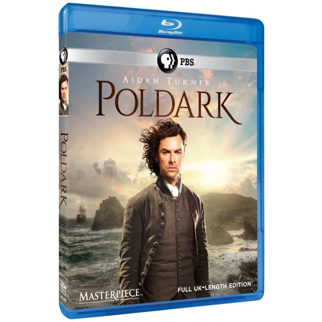 Poldark (Original UK Edition)