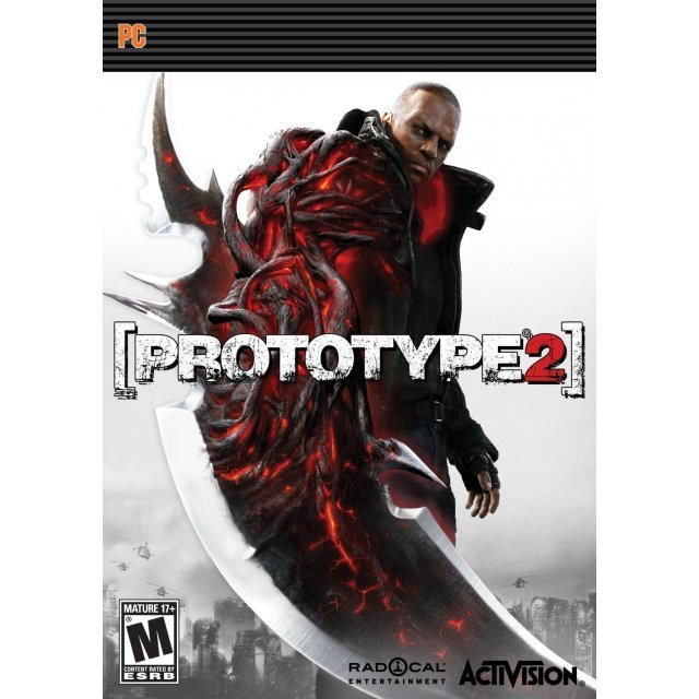 Prototype 2 (Steam)