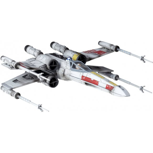 Star Wars Revo No. 006: X-Wing