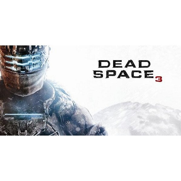 Dead Space 3: Limited Edition (Origin)