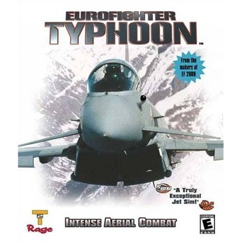 Eurofighter Typhoon (Steam)