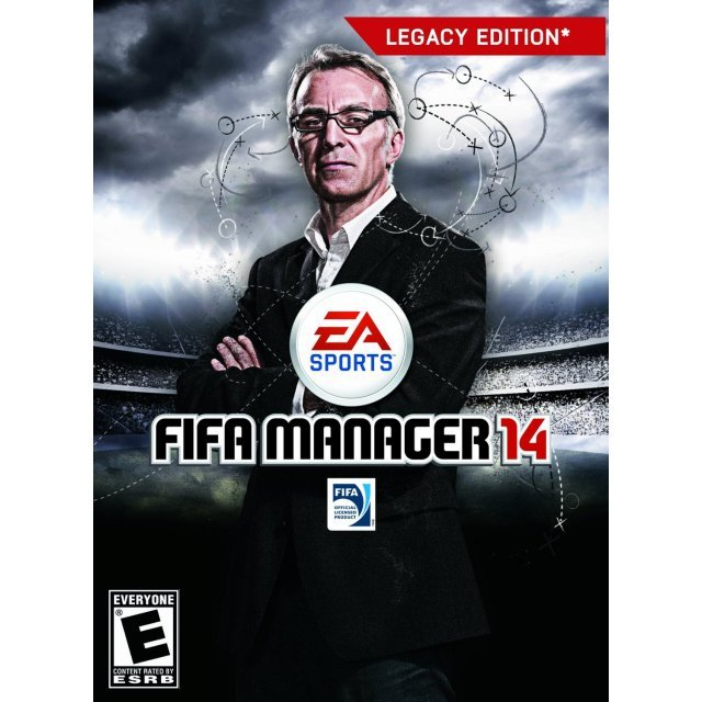 FIFA Manager 14 Legacy Edition (Origin)
