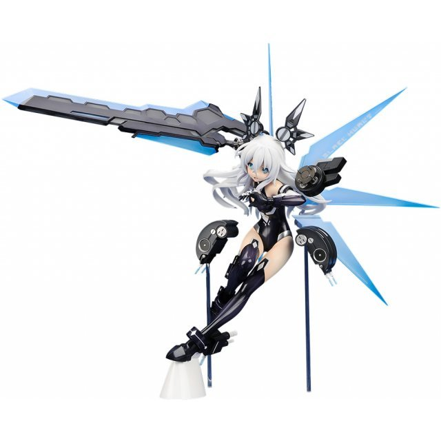 Hyperdimension Neptunia: Black Heart