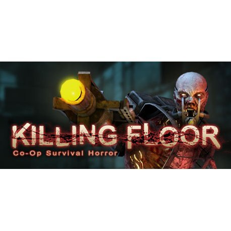 Killing Floor (Steam)