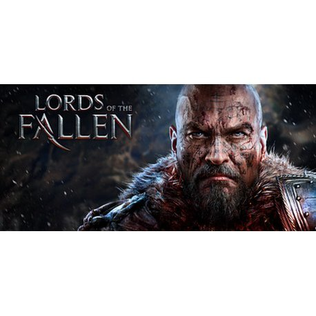 Lords of the Fallen (Limited Edition) (Steam)