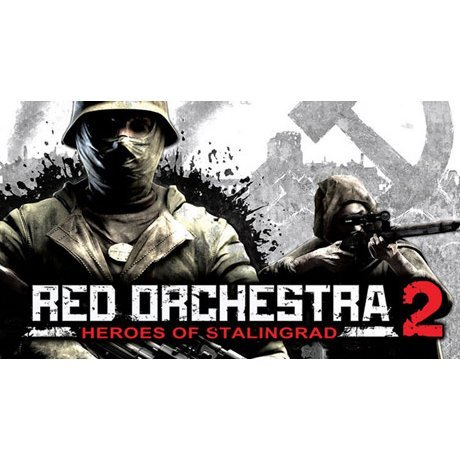Red Orchestra 2: Heroes of Stalingrad (Steam)