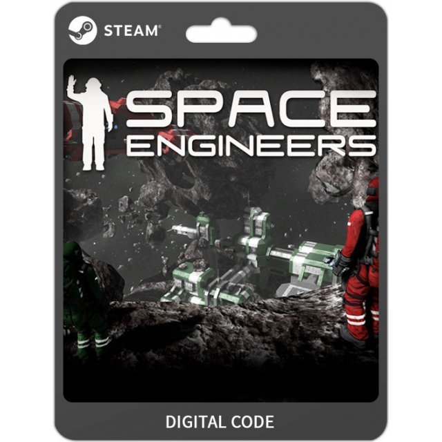 Space Engineers [Early Access]