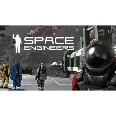 Space Engineers [Early Access] (Steam)