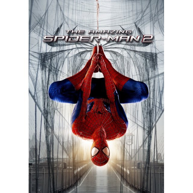 The Amazing Spider-Man 2 (Steam)