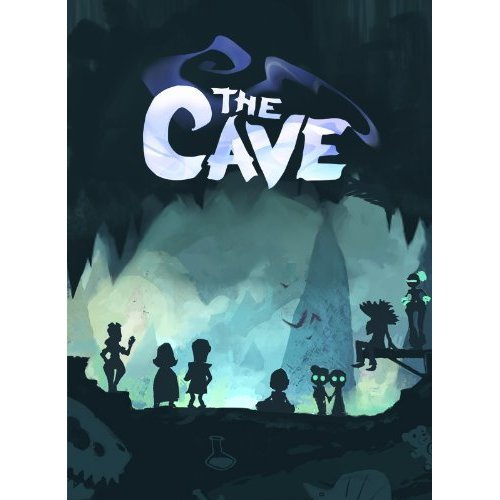 The Cave (Steam)