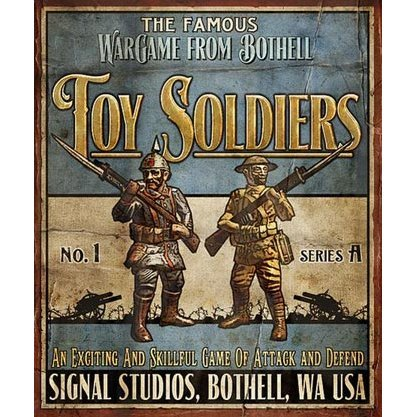 Toy Soldiers (Steam)