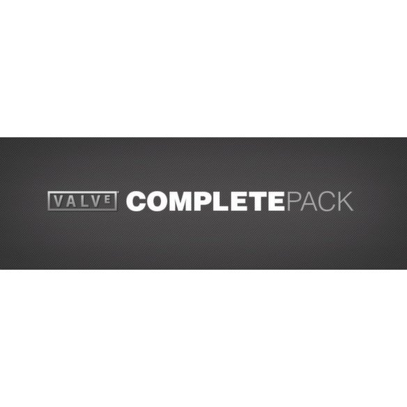 Valve Complete Pack (Steam)