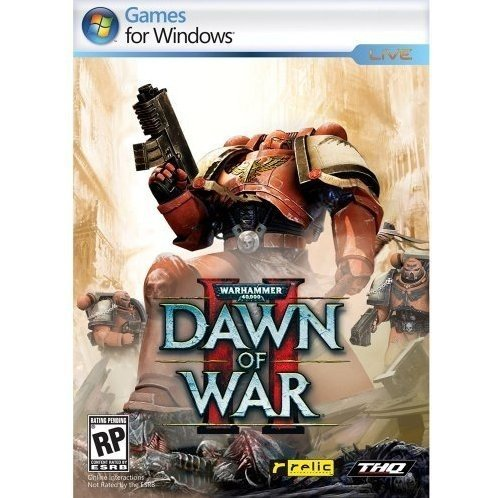 Warhammer 40,000: Dawn of War II (Steam)