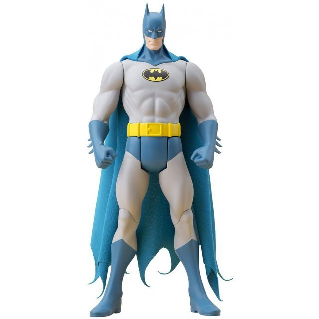 ARTFX+ DC Universe Super Powers Classics 1/10 Scale Pre-Painted Figure: Batman