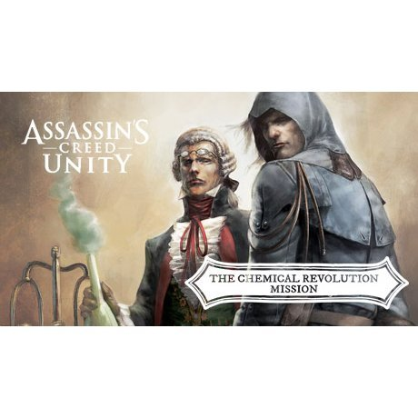 Assassin's Creed Unity: Chemical Revolution [DLC]