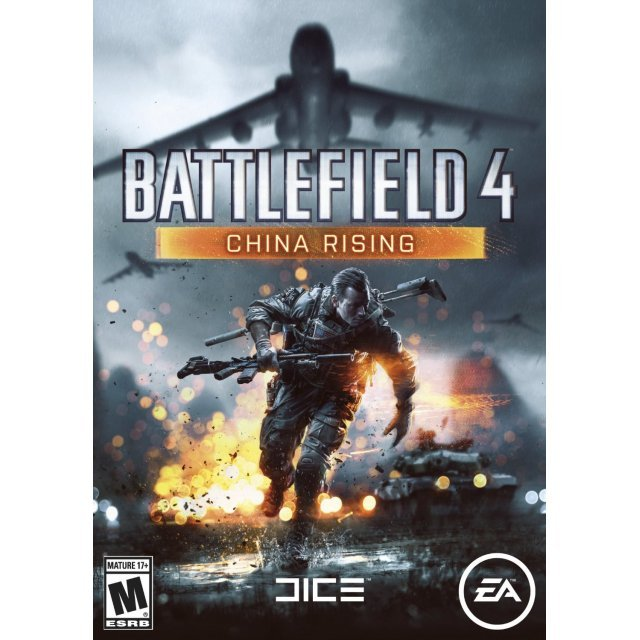 Battlefield 4 - China Rising [DLC] (Origin)