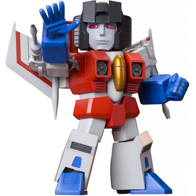 D-Style Transformers: Starscream