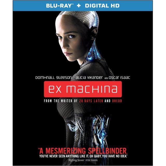 ex machina full movie free