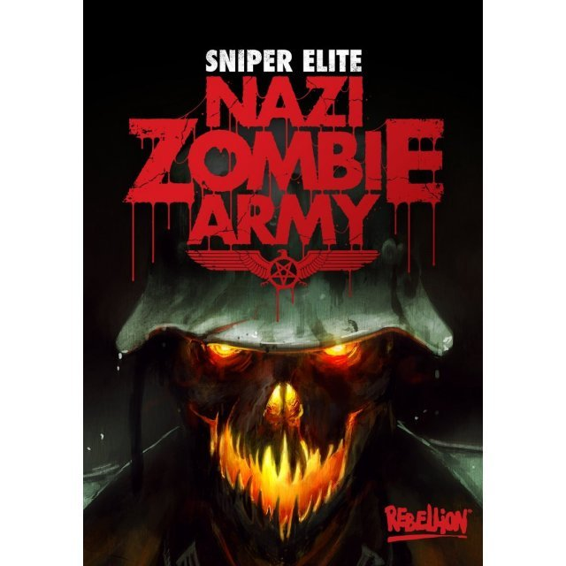 Sniper Elite: Nazi Zombie Army (Steam)