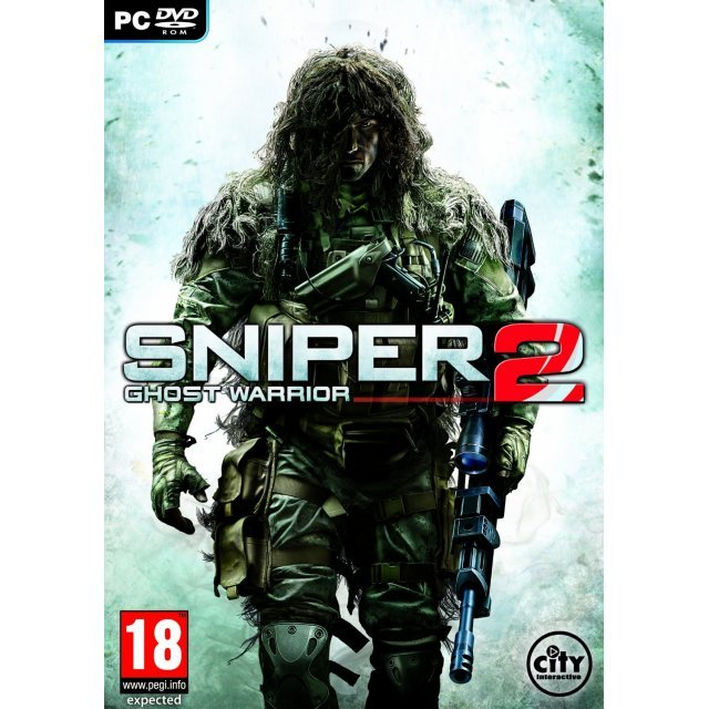 Sniper: Ghost Warrior 2 (Limited Edition) (Steam)