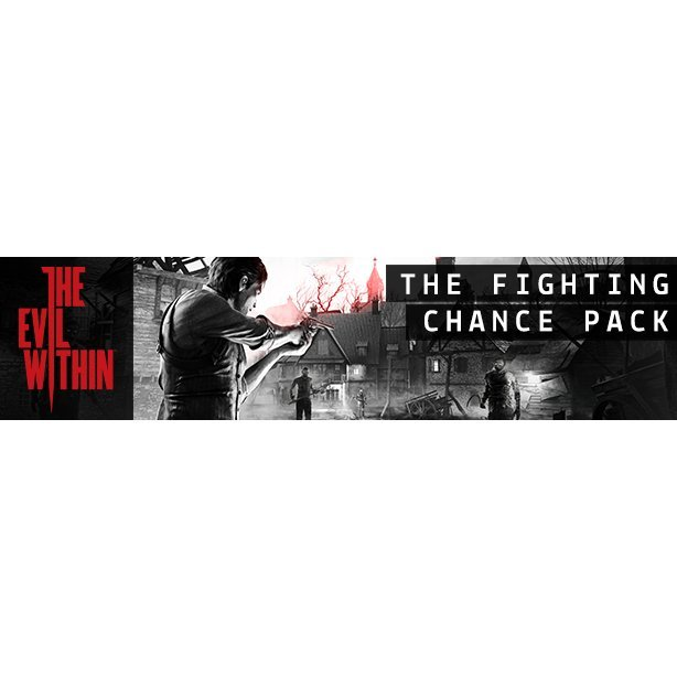 The Evil Within - The Fighting Chance Pack [DLC] (Steam)