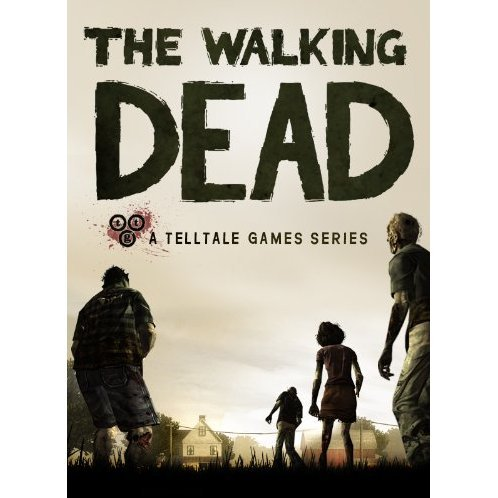 The Walking Dead (Steam)
