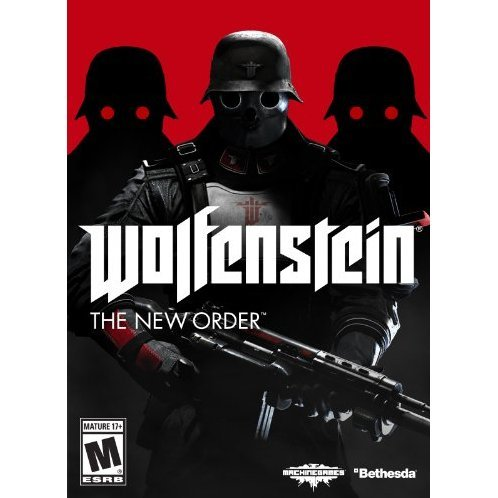Wolfenstein: The New Order (Steam)