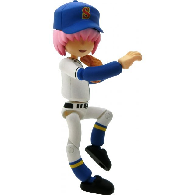Yakudou Sotai Playing Figure feat. Ace of Diamond: PG11 Kominato Haruichi