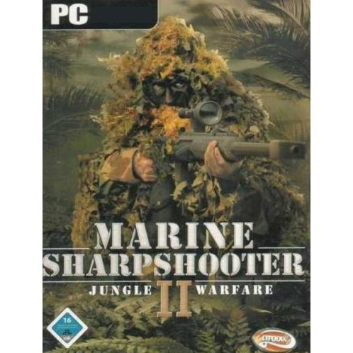 Marine Sharpshooter II: Jungle Warfare (Steam)