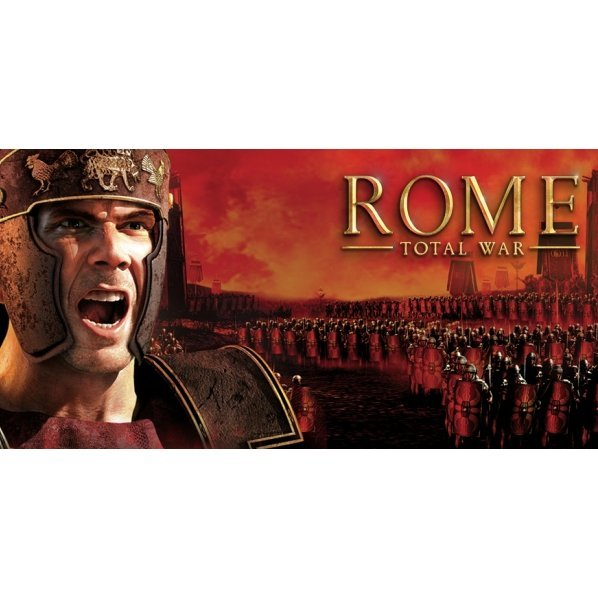 Rome: Total War (Steam)