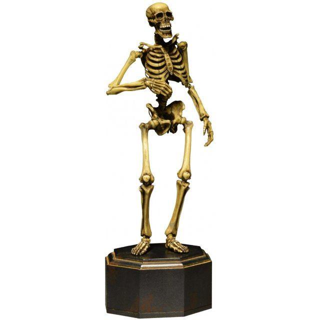 KT Project KT-006 Takeya Freely Figure: Skeleton Color Edition