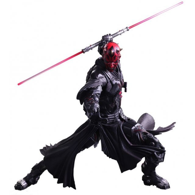 Star Wars Variant Play Arts Kai: Darth Maul