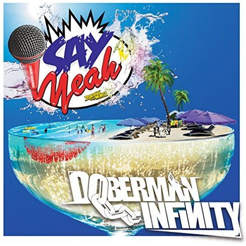 Say Yeah [CD+DVD Limited Edition]