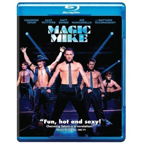 The Magic Mike