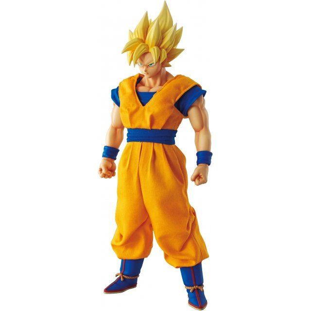Dragon Ball Z Dimension of Dragonball: Super Saiyan Son Goku (Re-run)