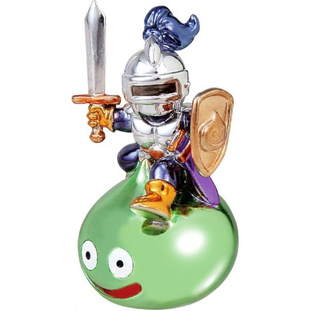 Dragon Quest Metallic Monsters Gallery: Slime Knight (Re-run)