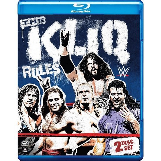 WWE: The Kliq Rules