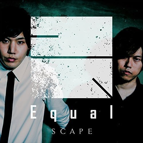 Scape [CD+DVD Limited Edition]