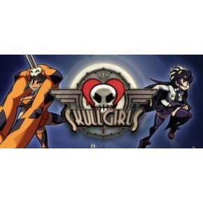 Skullgirls (inc. 2x DLC) (Steam)