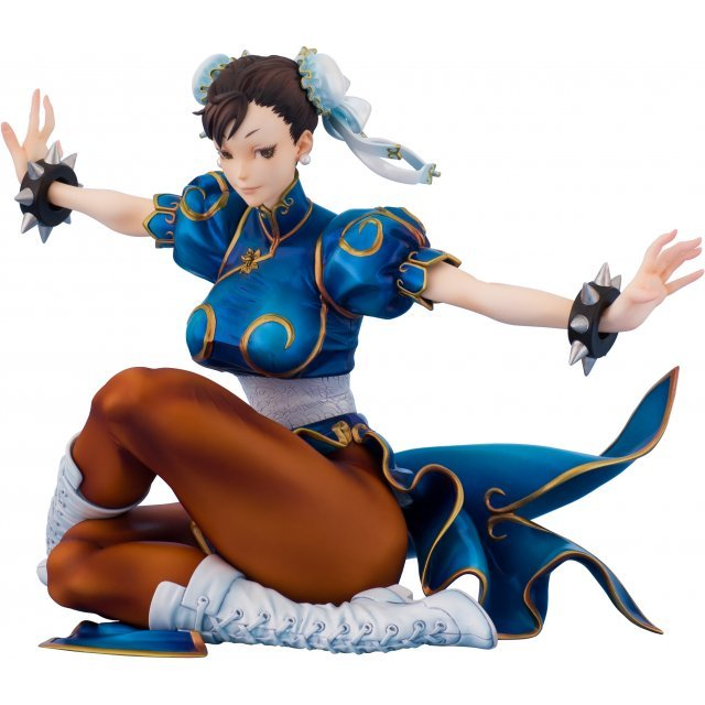 Street Fighter III 3rd Strike: Fighters Legendary Chun-Li